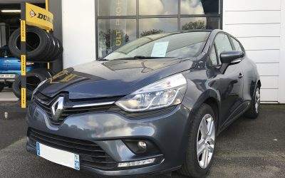 RENAULT CLIO IV TCe 90 BUSINESS